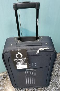 Βαλίτσα DIPLOMAT