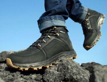 Μποτάκια για κυνήγι και ορειβασία