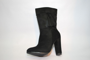 Μπότες migato