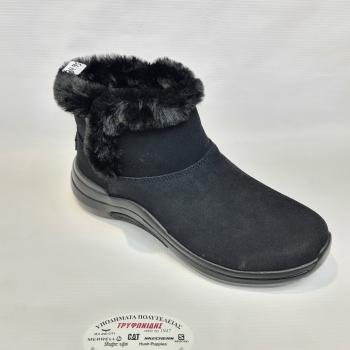 Μπότες skechers