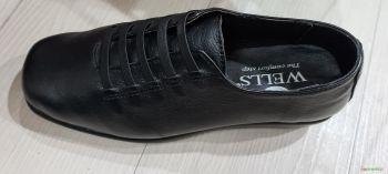 Καθημερινά παπούτσια Wells