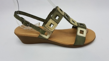 Παπούτσια casual Eva Frutos