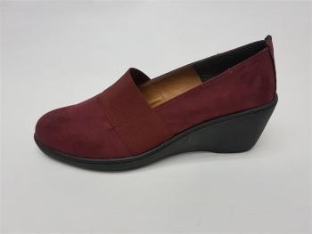 Παπούτσια γυναικεία καθημερινής χρήσης Tryfonidis
