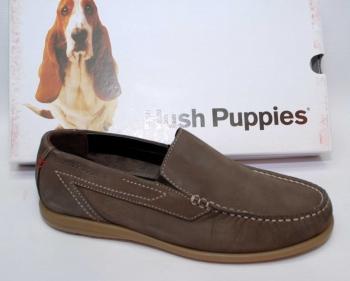 Μοκασίνια Hush Puppies