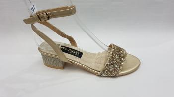 Βραδυνά παπούτσια Tryfonidis