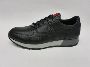 Αθλητικά παπούτσια (δέρμα) Tryfonidis