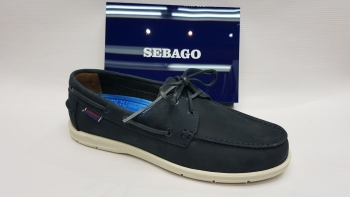 Παπούτσια Sebago