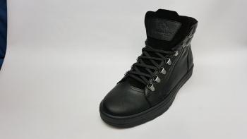 Μπότες commanchero