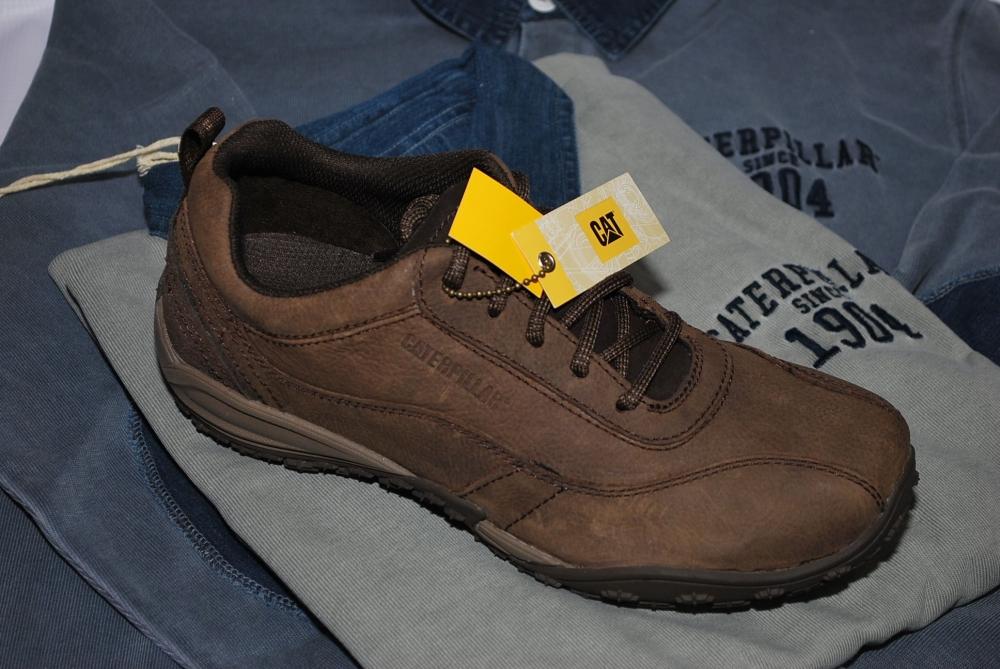f3f77ee79982 Παπούτσια caterpillar 1817