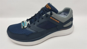 mens shoes memory foam skechers