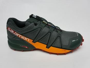 Παπούτσια Salomon