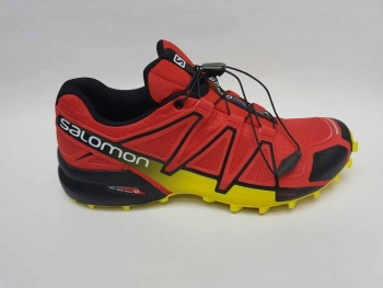 speed cross 4 Salomon