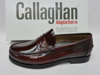 Υποδήματα γραφείου CallagHan