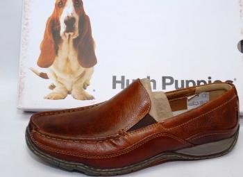 Μοκασινια Hush Puppies