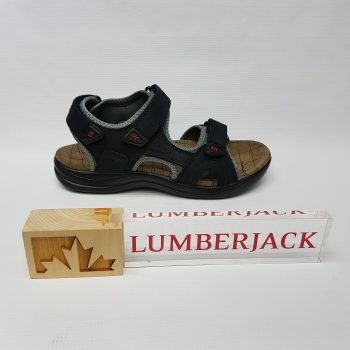 Πέδιλα lumberjack