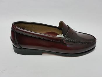 Παπούτσι loafers